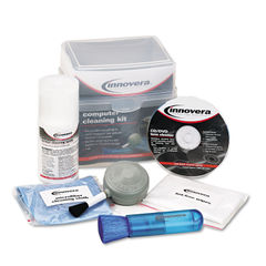 Innovera® Computer Cleaning Kit