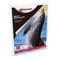 Innovera® Glossy Photo Paper Thumbnail