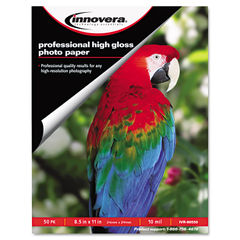 Innovera® High-Gloss Photo Paper Thumbnail