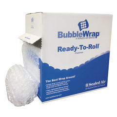 Sealed Air Bubble Wrap® Cushioning Material Thumbnail