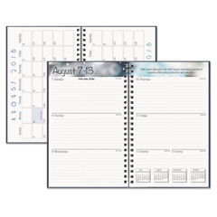 House of Doolittle™ 100% Recycled Academic Weekly/Monthly Appointment Planner Thumbnail