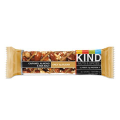KIND Nuts and Spices Bar Thumbnail