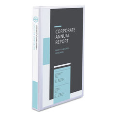 Avery® Legal Durable View Binder with Round Rings Thumbnail