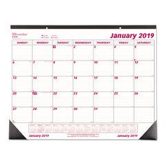 Brownline® Monthly Deskpad Calendar Thumbnail