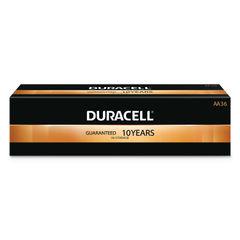 Duracell® Specialty Alkaline Batteries Thumbnail