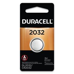 Duracell® Lithium Coin Batteries Thumbnail