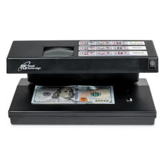 Royal Sovereign Portable Four-Way Counterfeit Detector Thumbnail