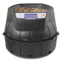 SteelMaster® Coin Counter/Sorter Thumbnail