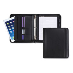 Samsill® Professional Zipper Binder with iPad® Pocket Thumbnail