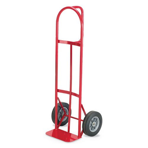 Image result for two wheel hand cart