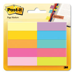 Post-it® Page Markers Page Markers Thumbnail