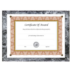 NuDell™ Award-A-Plaque Thumbnail