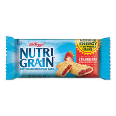 Kellogg's® Nutri-Grain® Cereal Bars Thumbnail