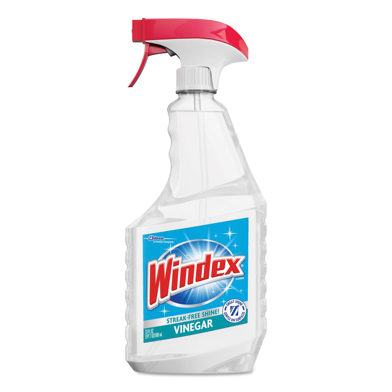 Vinegar As Degreaser: Multi-Surface Vinegar Cleaner By Windex® SJN312620