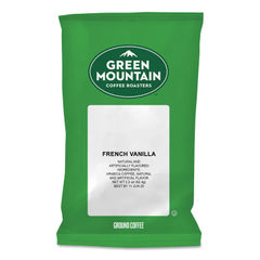 Green Mountain Coffee® French Vanilla Coffee Fraction Packs Thumbnail