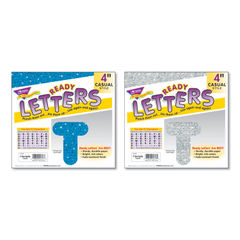 TREND® Ready Letters® Sparkles Letter Set Thumbnail