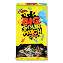 Sour Patch® Kids Grab-and-Go Candy Snacks Thumbnail