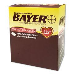 Bayer® Aspirin Tablets Thumbnail