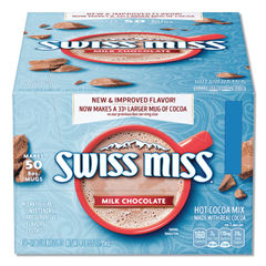 Swiss Miss® Hot Cocoa Mix Thumbnail