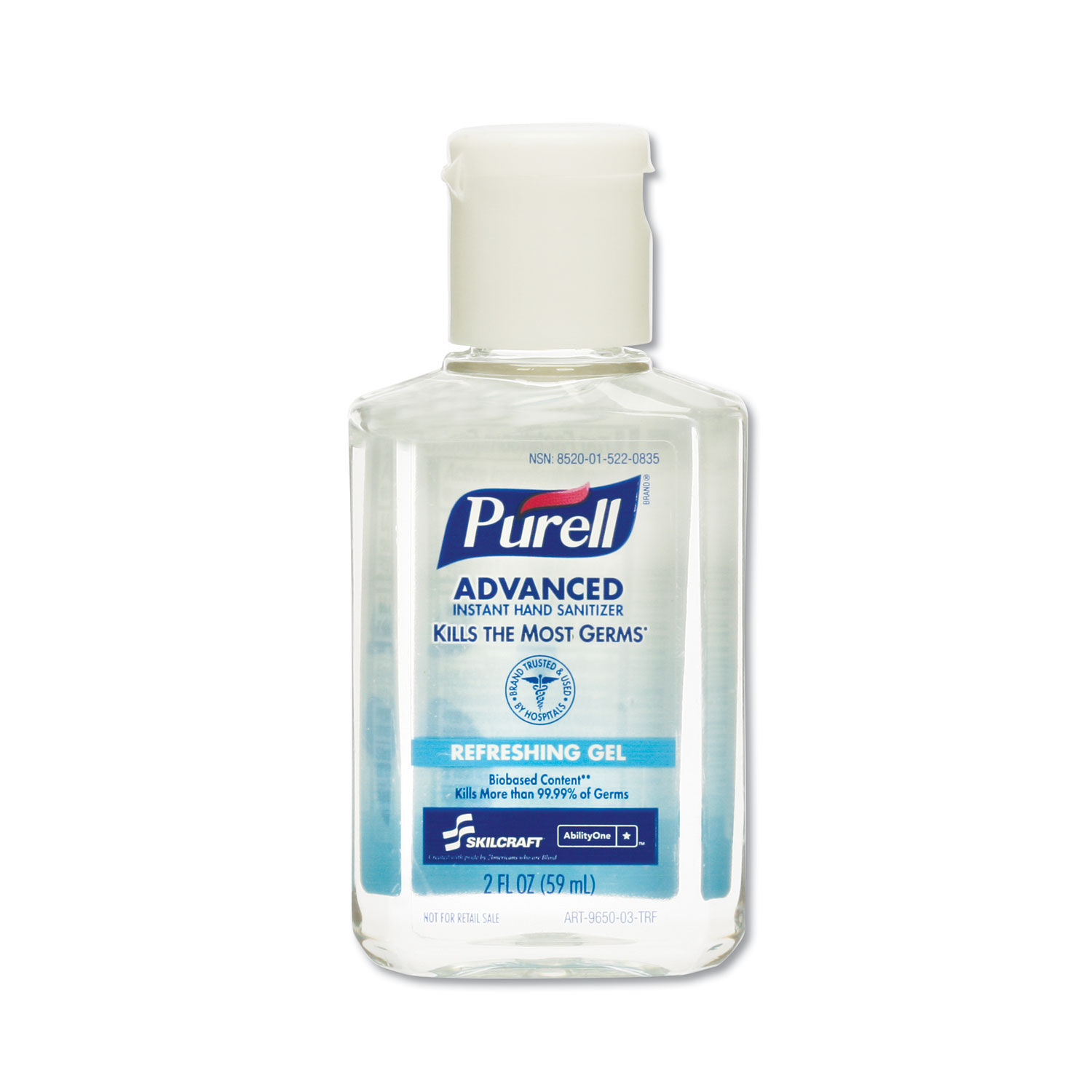 Purell Hand Sanitizing Wipes Clean Refreshing Scent 20ct 6pk