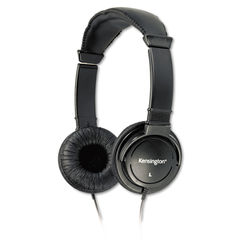 Kensington® Hi-Fi Headphones Thumbnail