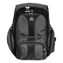 Kensington® Contour™ Laptop Backpack Thumbnail