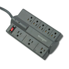 Kensington® Guardian® Premium Eight-Outlet Surge Protector Thumbnail