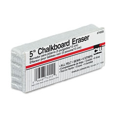 Charles Leonard® 5-Inch Eraser Thumbnail