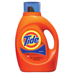 Tide® Liquid Laundry Detergent Thumbnail