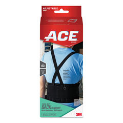 ACE™ Work Belt with Removable Suspenders Thumbnail