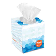 Kleenex® Anti-Viral Facial Tissue Thumbnail