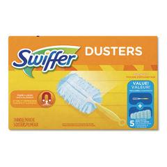 Swiffer® Dusters Starter Kit Thumbnail