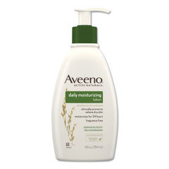 Aveeno® Active Naturals® Daily Moisturizing Lotion Thumbnail