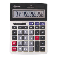 Innovera® 15975 Large Digit Commercial Calculator Thumbnail