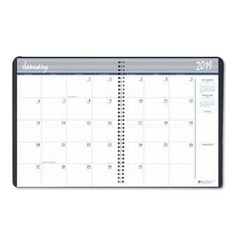 Monthly Appointment Planner by AbilityOne® NSN6007627