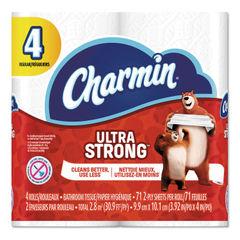 Charmin® Ultra Strong Bathroom Tissue Thumbnail