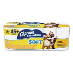 Charmin® Essentials Soft™ Bathroom Tissue Thumbnail