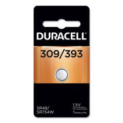 Duracell® Button Cell Battery Thumbnail