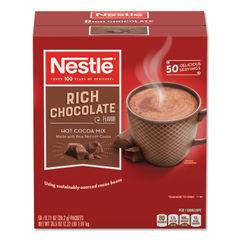 Nestlé® Hot Cocoa Mix Thumbnail