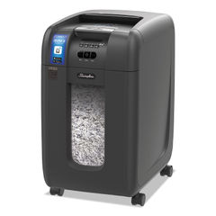 Swingline® Stack-and-Shred™ 300XL Auto Feed Super Cross-Cut Shredder Value Pack Thumbnail