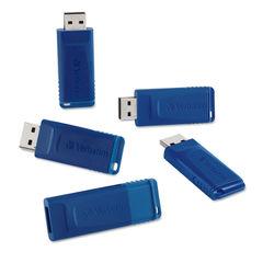 Verbatim® Classic USB 2.0 Flash Drive Thumbnail