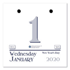 House of Doolittle™ 100% Recycled Today Wall Calendar Refill Thumbnail