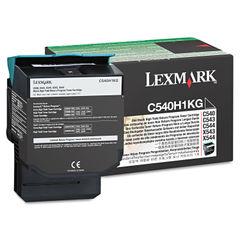 LEXC540H1KG Thumbnail