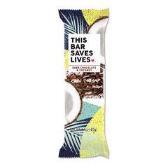 THIS BAR SAVES LIVES™ Snackbars Thumbnail