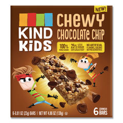KIND Kids™ Bars Thumbnail