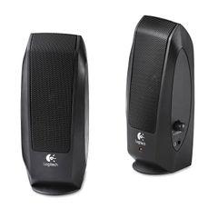 Logitech® S150 2.0 USB Digital Speakers Thumbnail