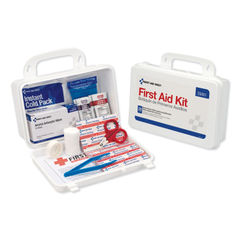 PhysiciansCare® by First Aid Only® First Aid Kit for Use By Up to 25 People Thumbnail