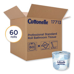Cottonelle® Two-Ply Bathroom Tissue Thumbnail