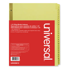 UNV20813 Thumbnail