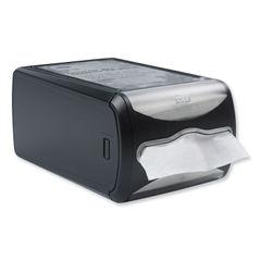 Tork Xpressnap Counter Dispenser Thumbnail